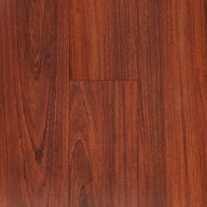 Laminate Flooring Dream Home Boa Vista Brazilian Cherry 10mm. with Pre-attached underlayment